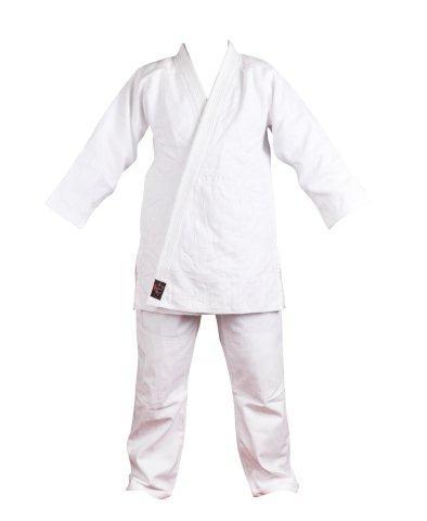Kimono Judo białe gramatura 750