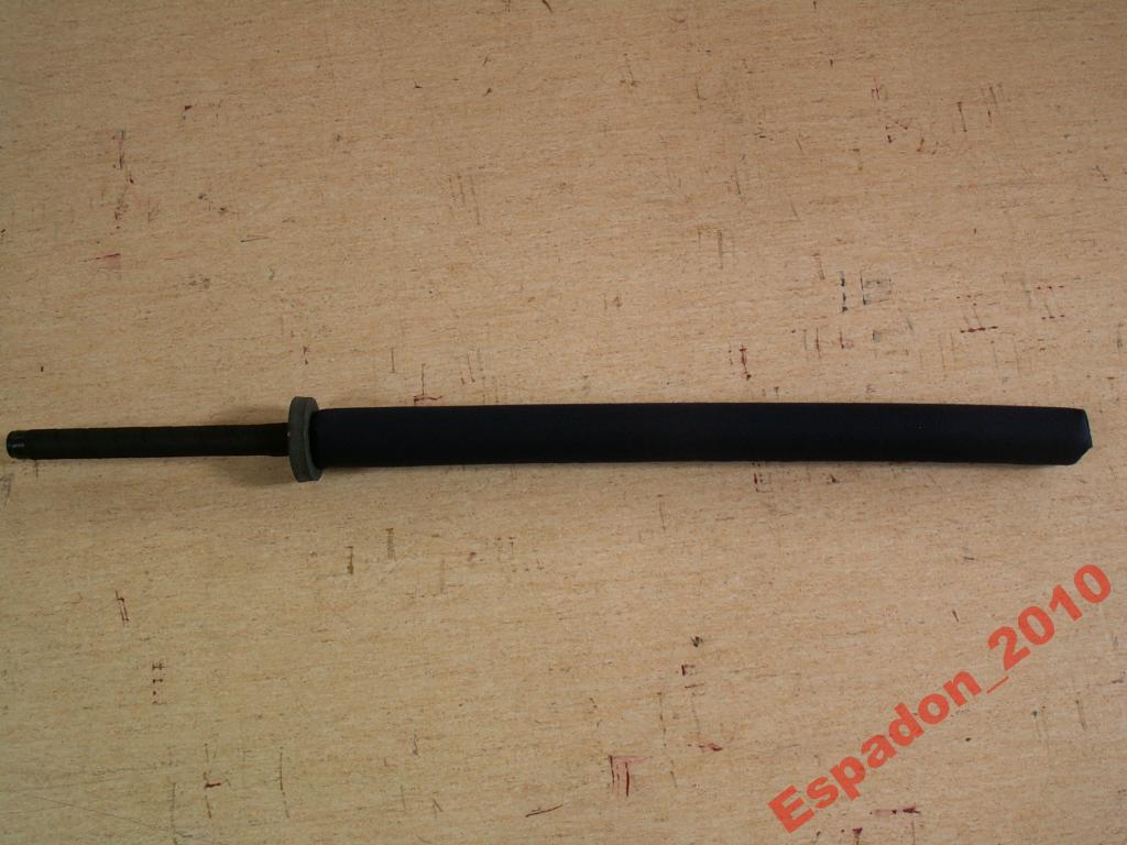 Miecz piankowy trenigowy długi
